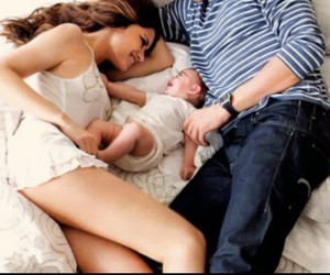 baby, color, and love image