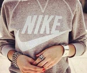 nike and nails image
