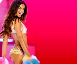 Adriana Lima, beautiful, and Hot image
