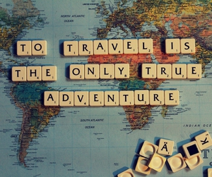 adventure, countries, and Dream image