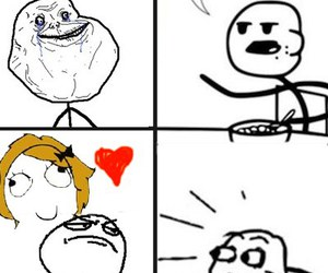 cereal, cereal guy, and funny image