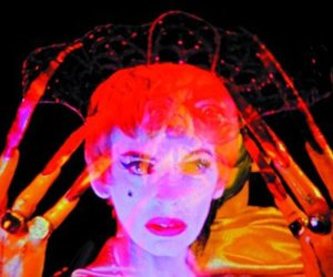 marjorie cameron and actress image