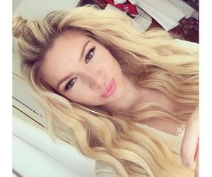 so cute, shirin david, and i geht it image