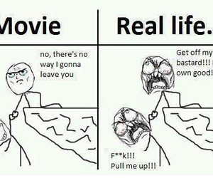 funny, movie, and lol image