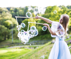 bubbles, fun, and bubble time image