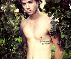 peter pan, jeremy sumpter, and Hot image