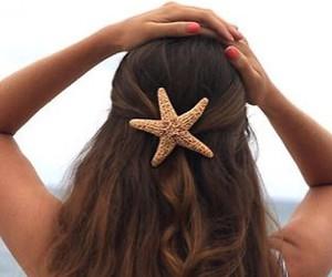 beach, inspo, and starfish image