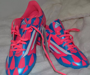adidas, fitness, and shoes image