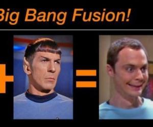 big bang theory, funny, and sheldon image