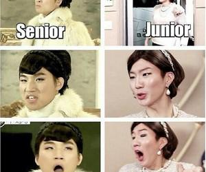 bigbang, daesung, and junior image