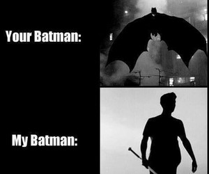 batman, teen wolf, and stiles image
