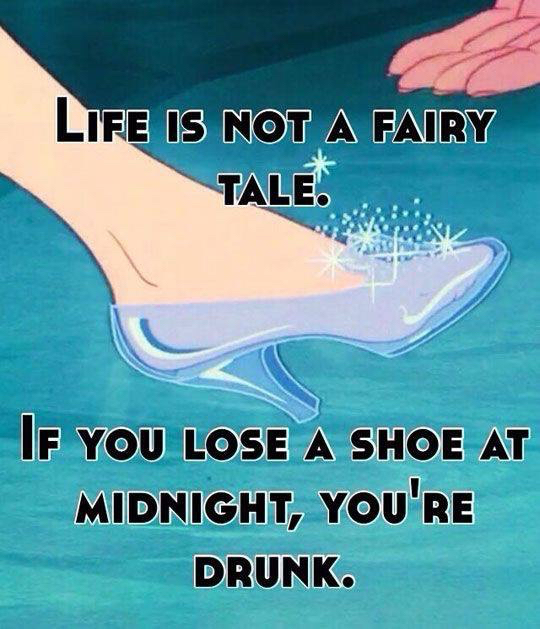 Fairytale discovered by Cheyenne on We Heart It