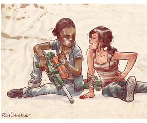 tlou and friends image