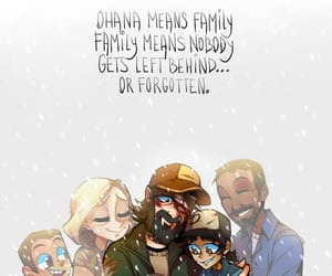 kenny and the walking dead image