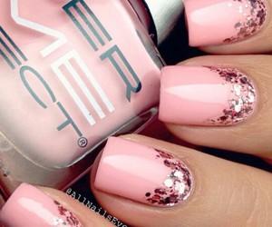 art, nails, and beautiful image