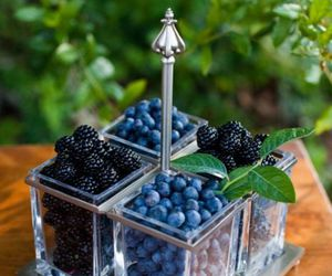 berries, fruit, and food image