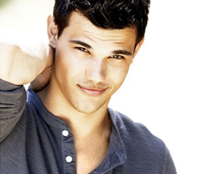 Taylor Lautner, sexy, and twilight image