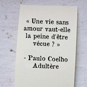 Image About Love In French Quotes By Basma Arbas
