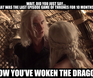 got, game of thrones, and viserys image