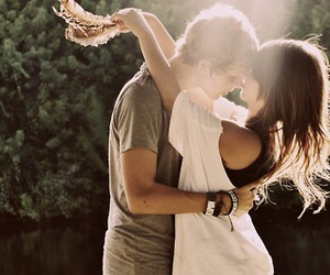 couple, photography, and pretty image