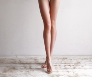 legs, skinny, and black and white image