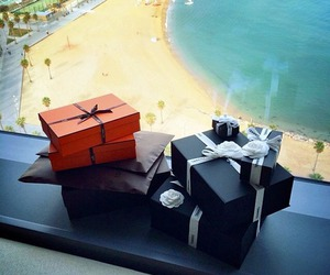 chanel, gifts, and present image