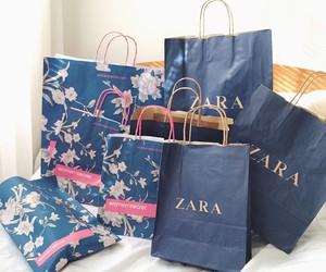 fashion, luxury, and Zara image