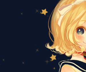 art, vocaloid, and anime girl cute image