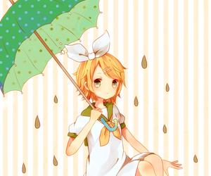 anime girl cute image