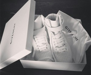 Givenchy, shoes, and white image