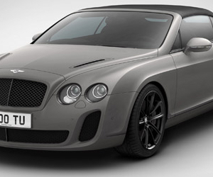 Bentley and perfect car image