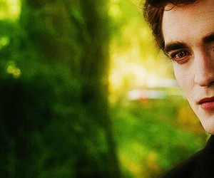 edward cullen, movie, and new moon image