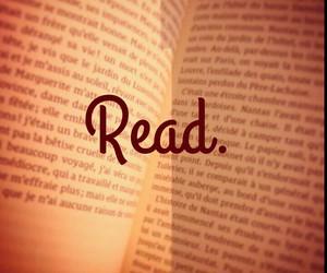 book, books, and livre image