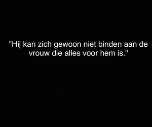 liefde, nederlands, and tekst image