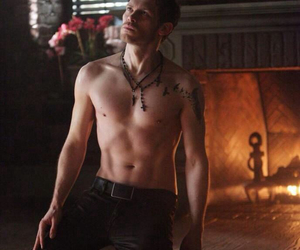 actor, Hot, and vampire image