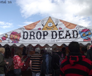 clothing, oli sykes, and drop dead image