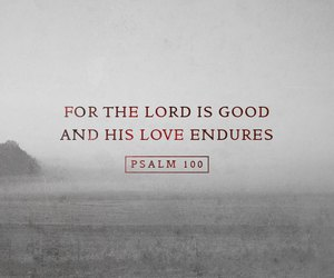 god, lord, and love image