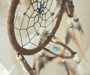 Dream, dreamcatcher, and cool image