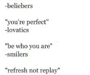 directioners, one direction, and smilers image