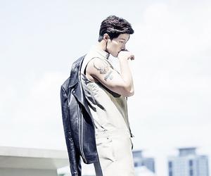 song jae rim image
