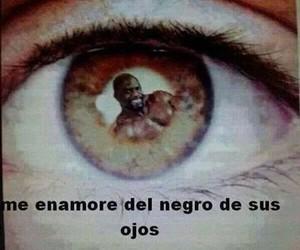 nigga lol jeje eyes love image