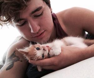 kitty, vega, and jc caylen image