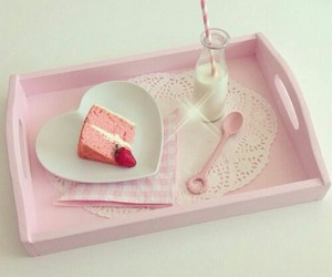 pink and prettypinkthings image