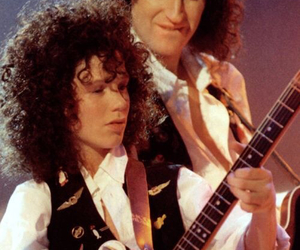 brian may, red special, and the miracle video image