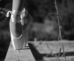 ballet, dance, and photography image