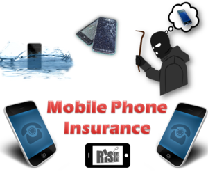 phone insurance, mobile phone insurance, and cheap insurance image