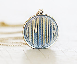 amour, handmade, and love image