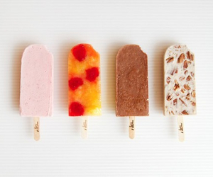 food and ice image