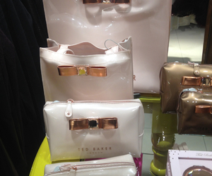 bag, girly, and ted baker image