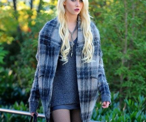 gossip girl, Taylor Momsen, and jenny humphrey image